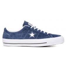 Zapatillas converse one star pro ox azules