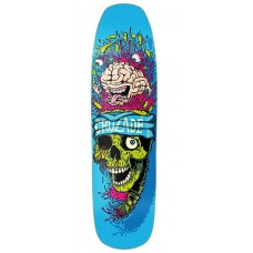 TABLA SKATE CRUZADE BRAIN 8,75""