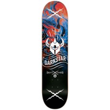 TABLA SKATE DARKSTAR AXIS 8.1""