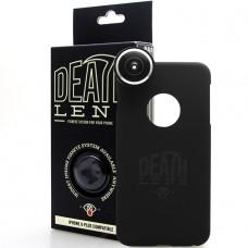 OJO DE PEZ DEATH LENS IPHONE 6