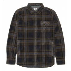 Camisa Manga Larga Vissla Delay Shirt Jacket
