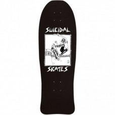 Tabla Skate Dogtown Suicidal Tendencies 10''