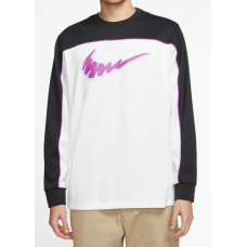 Camiseta Manga Larga Nike SB Dri FIT Skate Top