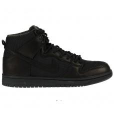 Zapatillas Nike SB Dunk High Pro Negras