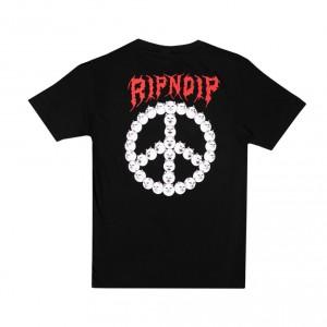 Camiseta Manga Corta Rip N Dip Expresion