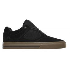Zapatillas Emerica Reynolds 3 G6 Vulc Negra