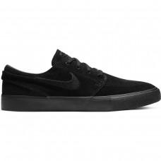 Zapatillas Nike SB Zoom Janoski RM Negras