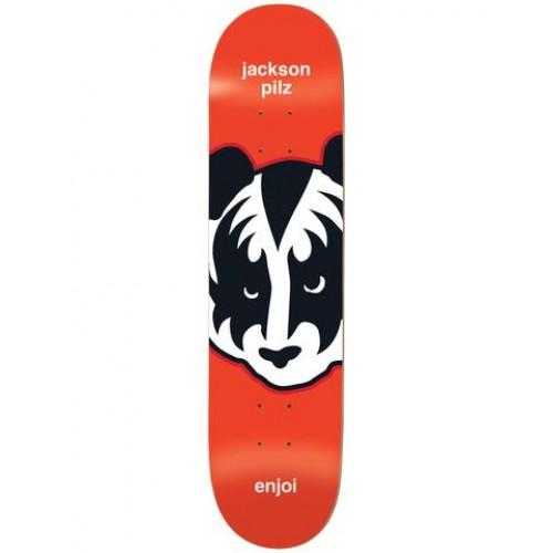 Tabla Skate Enjoi Pilz Kiss 8.25