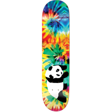 TABLA SKATE ENJOI TIE DYE 8.2""