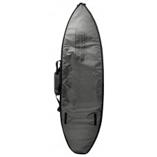 Funda Channel Islands CX2 Double 6,3 Negra