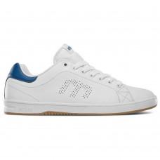 Zapatillas Etnies Callicut L/S Blancas Azules