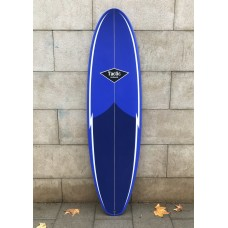 Tabla Surf Tactic Evolutiva Purpura 6'8