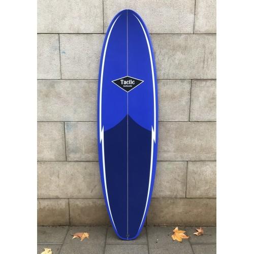 Tabla Surf Tactic Evolutiva Purpura 7'0