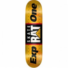 Tabla Skate Expedition Rat Deck 8.0''