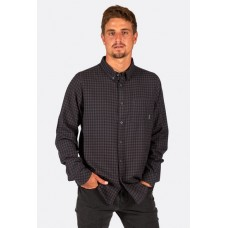 Camisa Billabong Doyle Shirt Negra