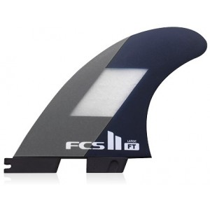 Quillas Surf FCS II Filipe Toledo PC Tri Fin