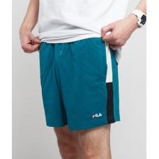 Pantalón Corto Fila Carlos Shorts Spruce