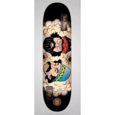 Tabla Skate Flip Toms Frinend 8.1''