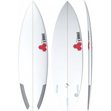 Tabla de Surf Channel Islands Fred Stubble 5'8