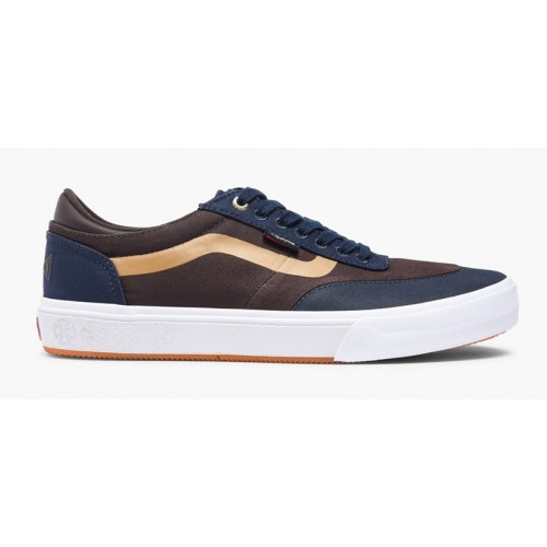 Zapatillas Vans x Independent Gilbert Crockett