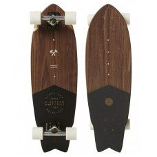 Mini Longboard Completo Globe The Acland 30''