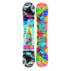 Tabla Snowboard Gnu B-Nice 142