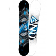 Tabla Snowboard Gnu Asym Carbon Credit