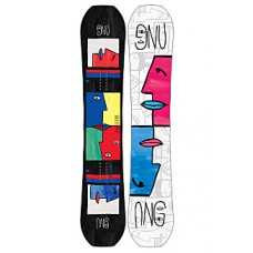 Tabla de snowboard Gnu  Headspace
