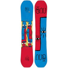 Tabla Snowboard Gnu Head Space
