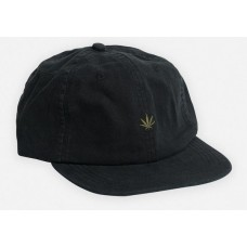 GORRA AFENDS BLACK