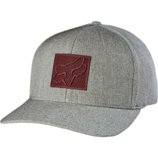 Gorra Fox Mutter Flex Gris