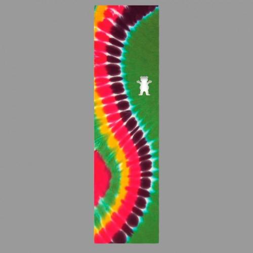 Lija Skate Grizzly Tie Dye