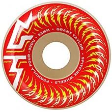Ruedas Skate Spitfire 99 SK8 Life Full 53mm