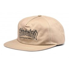 Gorra Thrasher Witch Snapback