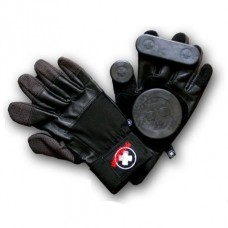 Guantes  Freeride Manual.