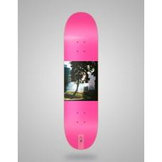 Tabla Skate Habitat Gamma Rosa 8.5''