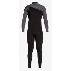 Traje Neopreno Quiksilver Highline Limited Monochrome 4'3 Chest Zip 2020