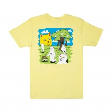 Camiseta Manga Corta Rip N Dip Park Day