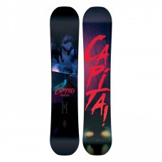 Tabla Snowboard Capita Horroroscope