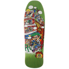Tabla Skate New Deal Howell Tricycle 9.6''