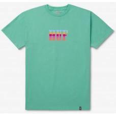 Camiseta Huf Tourist