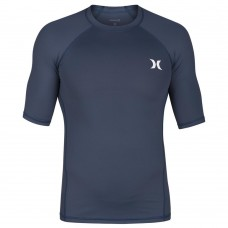 Lycra Hurley Pro Light Top Short Sleeve