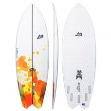 Tabla Surf Lost Lib Tech Hydra 5'5