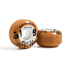 Ruedas Skate Globe Good Vibes 53MM 101A