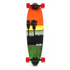 Longboard Completo Aloiki Jamaica 33''