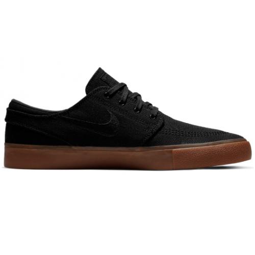 En lo que respecta a las personas sufrimiento Desaparecido  Zapatillas Nike SB Zoom Janoski Canvas RM Negras Marrones
