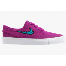 Zapatillas Nike SB Janoski Vivid Purple