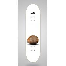 Tabla Skate Jart Weed 7.7''