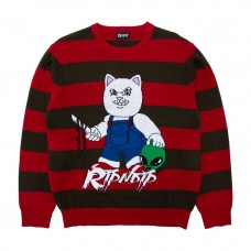 Jersey Rip N Dip Childs Play Knit