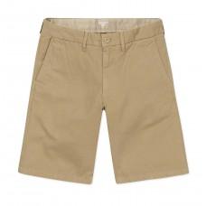 Pantalón Carhartt Johnson Short Leather